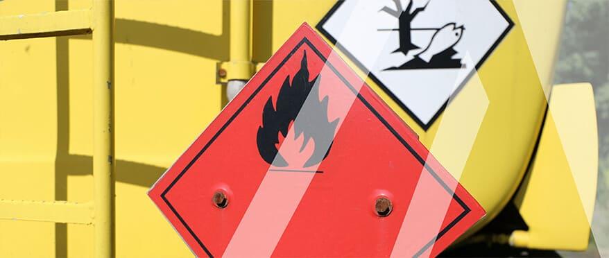 Международные перевозки опасных грузов автомобильным транспортом.