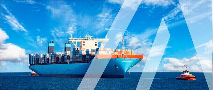 Морские контейнерные грузоперевозки